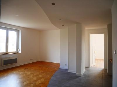 APPARTEMENT T3 A VENDRE - MULHOUSE - 81,97 m2 - 149800 €