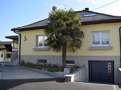 maison d environ 140 m2 A VENDRE - SAUSHEIM - 140 m2 - 379000 €