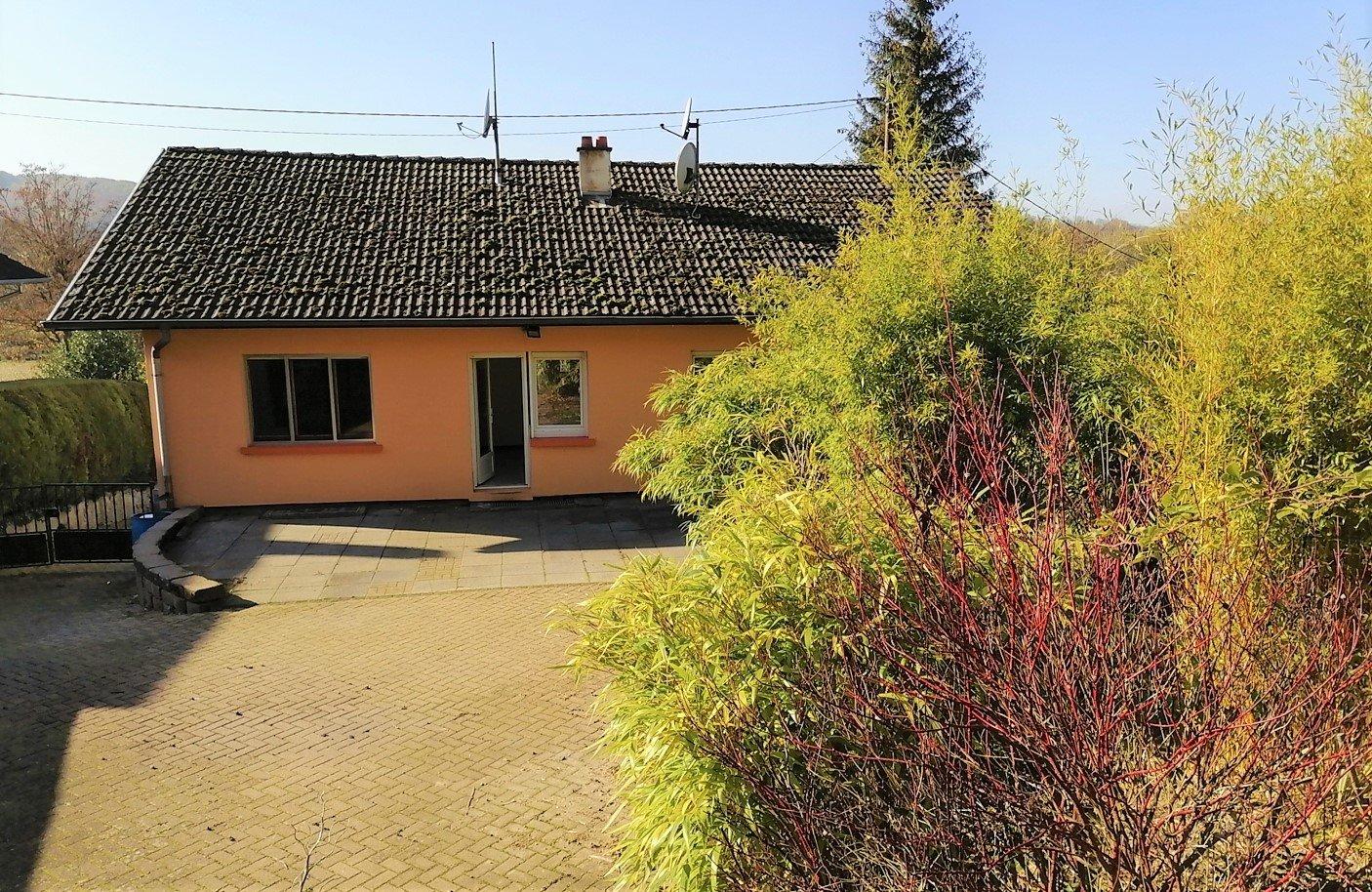 Maison d habitation secteur illfurth A VENDRE - TAGOLSHEIM - 220 m2 - 325000 €