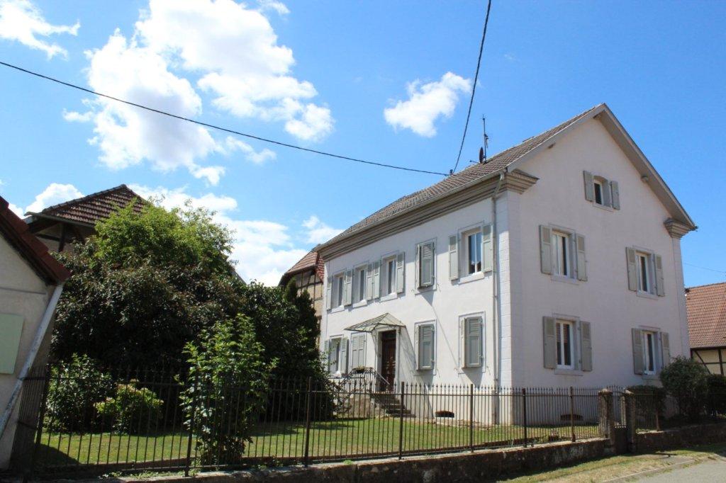 MAISON A VENDRE - VALDIEU - 180 m2 - 349000 €