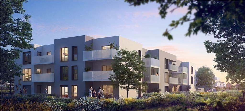 APPARTEMENT T4 NEUF - RIXHEIM - 77 m2 - 0 €